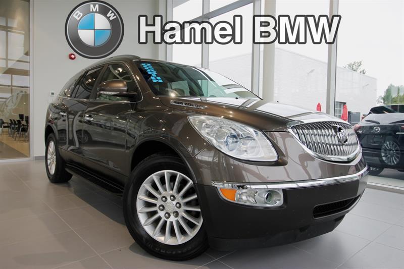 2012 Buick Enclave AWD 4dr CX #18-719a