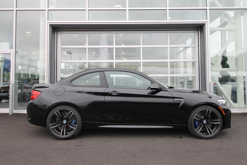 2018 BMW M2 Coupe #18-560