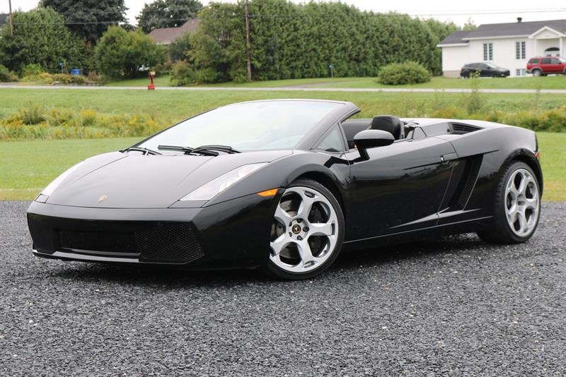 Used Lamborghini Gallardo 2006 2019 For Sale In Saint Isidore