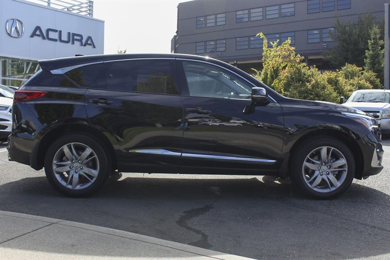 2019 Acura RDX Platinum Elite New for sale in Victoria at ...