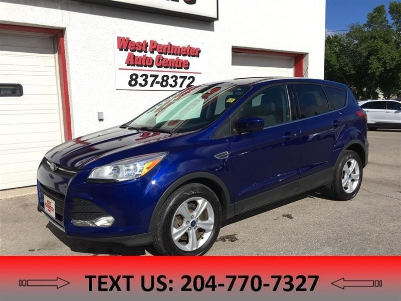 2014 Ford Escape SE AWD, CRUISE, POWER EQPT, CD/MP3/USB #5429