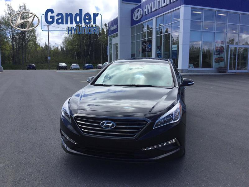 2017 Hyundai Sonata GLS #U0042