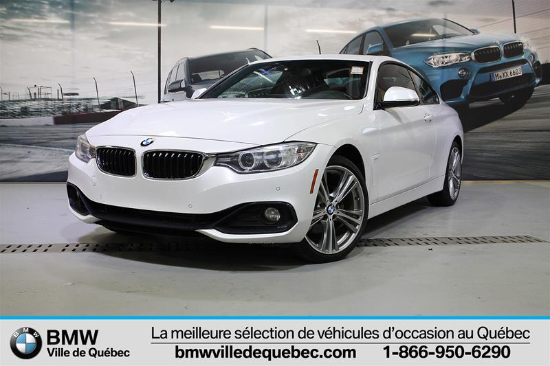BMW 428i 2016 xDrive Coupe #U4825