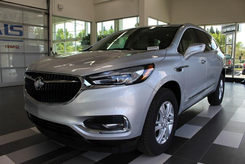 Buick Enclave 2019 4NB56 #B926004
