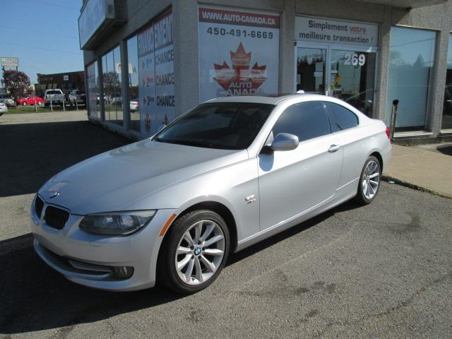 BMW 3-Series 2011 335XI,AWD,.PREMIUM PACK,TOIT #.AC5674