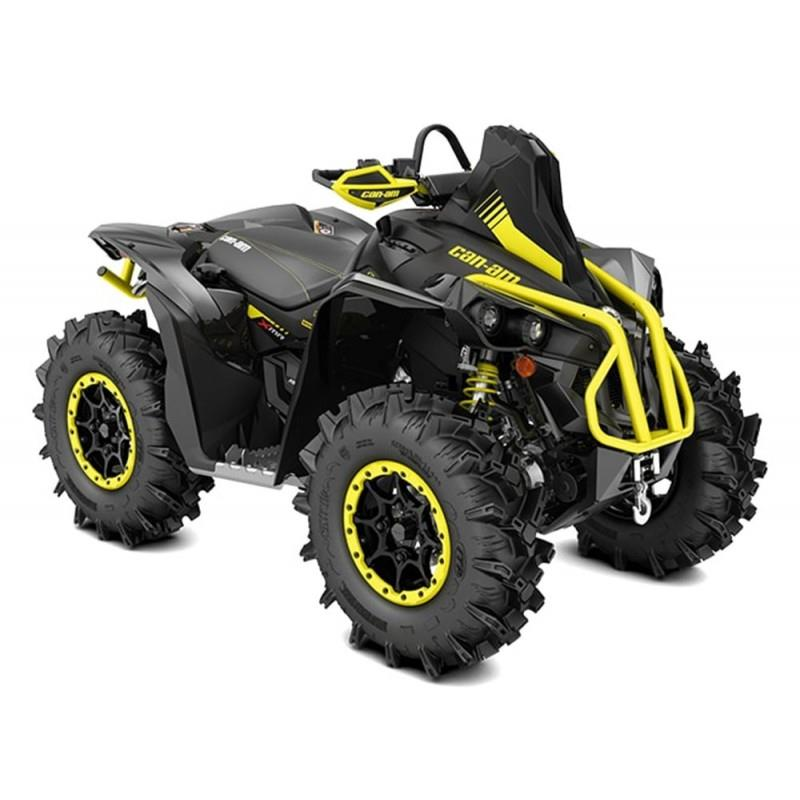 Can-am Renegade XMR 2019
