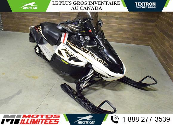 Arctic Cat F6 LXR 2008