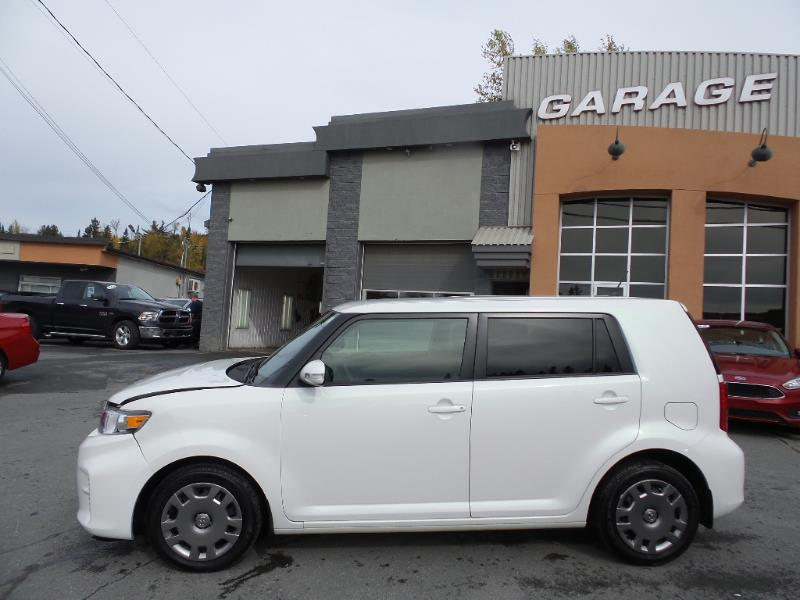 Scion xb hbk 5 portes auto vga 2014 occasion vendre for Garage daniel auto