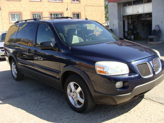 2006 Pontiac Montana SV 6 #1601