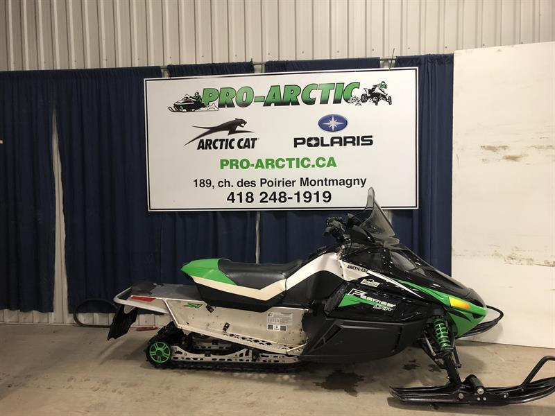 Arctic Cat Z1 LXR 2011