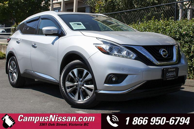 2015 Nissan Murano | SL | AWD w/ Moon Roof #8-Q426A