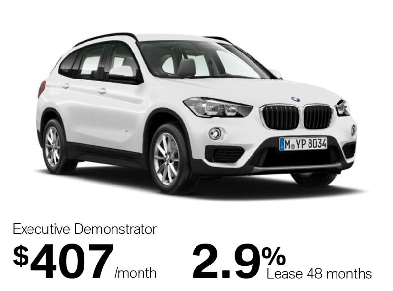 2018 BMW X1 xDrive28i Sports Activity Vehicle #J0215