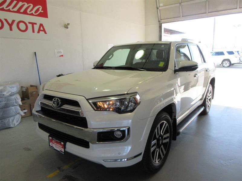 2015 Toyota 4Runner 4WD 4dr V6 SR5 #20229AX