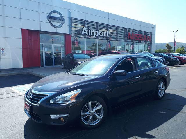 2013 NissanAltima93 577 KM$15,499