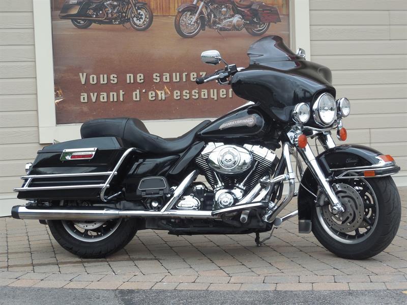 Harley Davidson FLHTC Electra Classic 2007