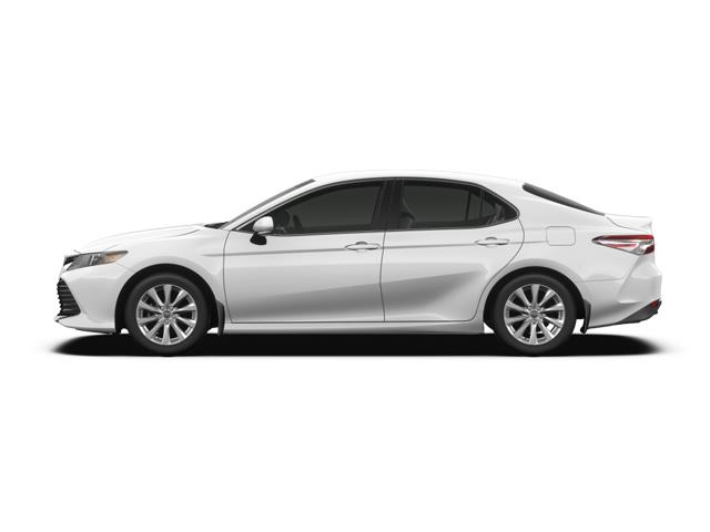 2018 Toyota Camry Hybrid LE #CH181117