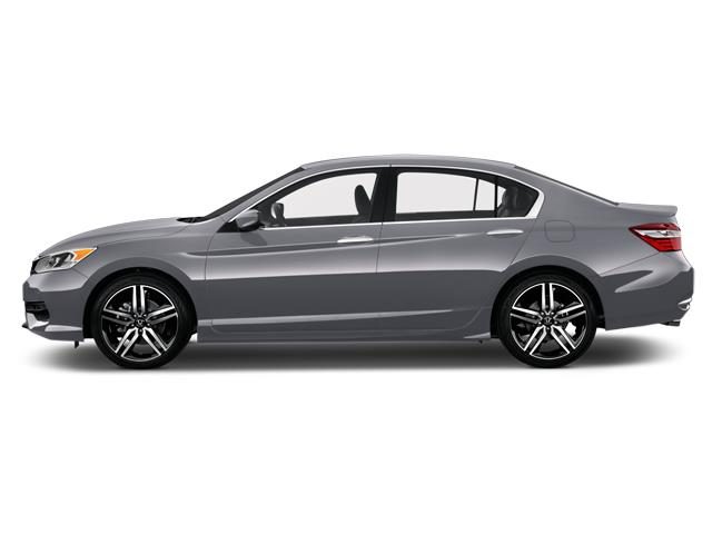 2018 Honda Accord Sport 2.0T #AI0491