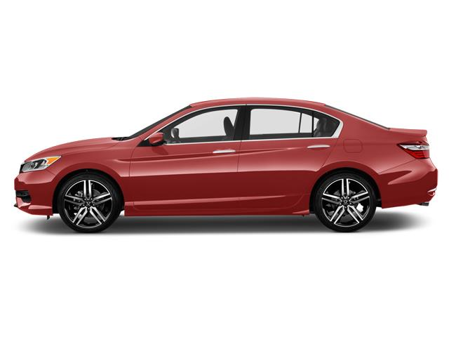 2018 Honda Accord Sport #AI0971