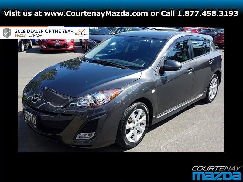 Used Mazda 3 For Sale In Courtenay Vancouver Island Used Cars