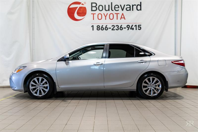 2016 Toyota Camry XLE * SYST.NAVIGATION * #82287B