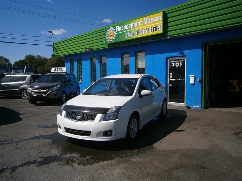 Nissan Sentra 2012 SR #18-169