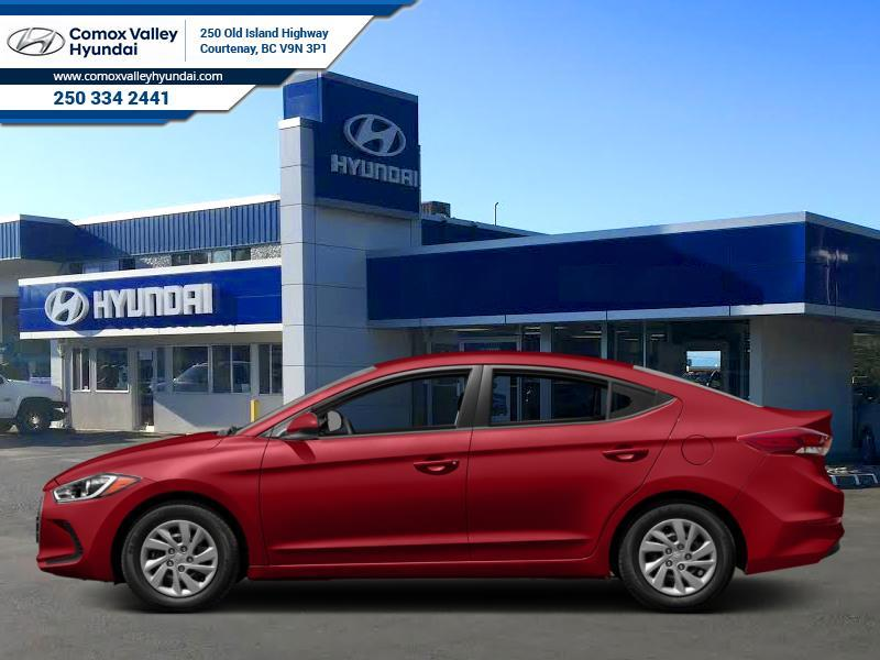 2018 Hyundai Elantra GL Auto #H8-58
