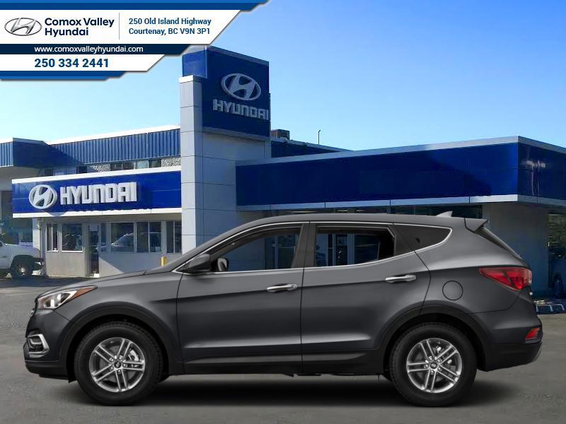 2018 Hyundai SANTA FE SPORT AWD #H8-72