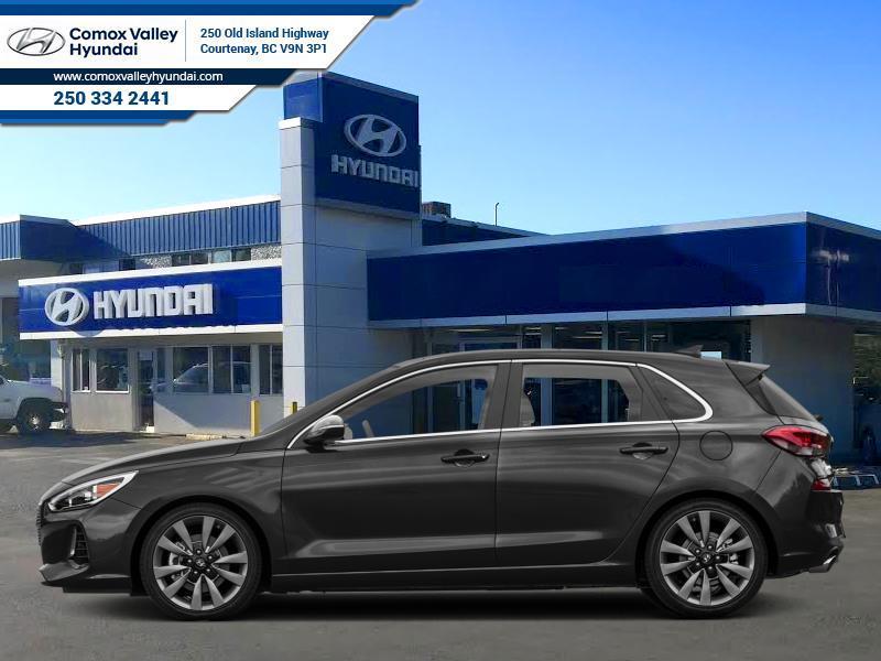 2018 Hyundai Elantra Gt GL #H8-87