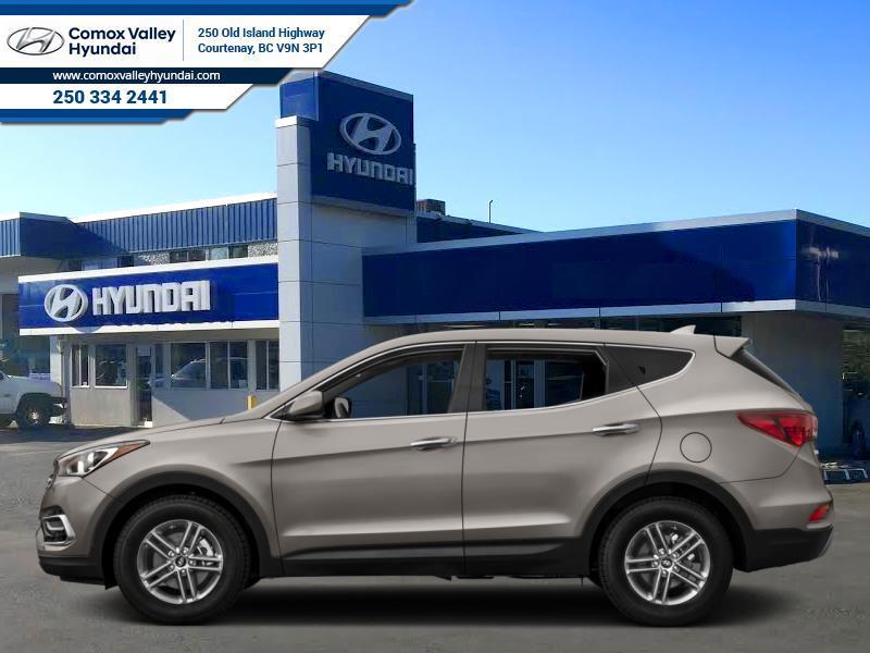 2018 Hyundai SANTA FE SPORT AWD #H8-89