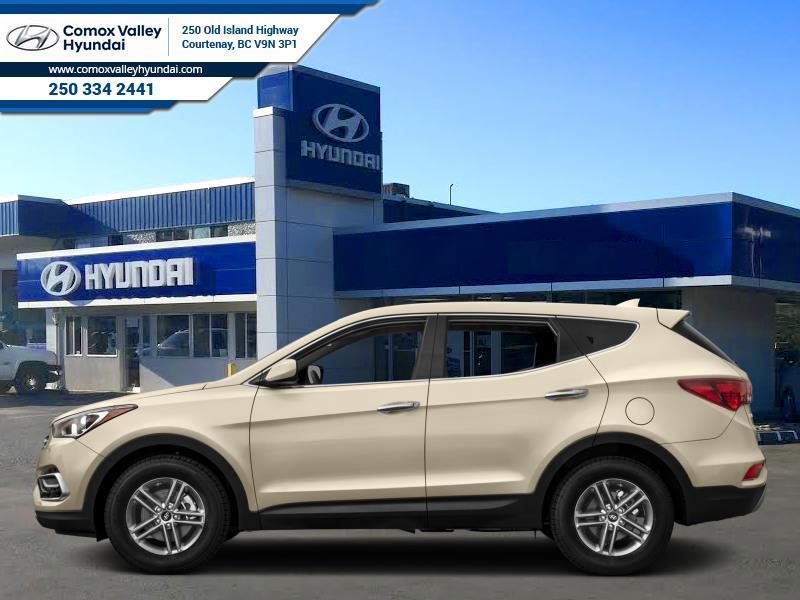 2018 Hyundai SANTA FE SPORT Premium AWD #H8-96