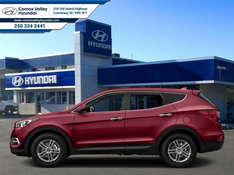 2018 Hyundai SANTA FE SPORT Premium FWD #H8-177