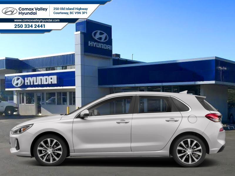 2018 Hyundai Elantra Gt GL SE #H8-235