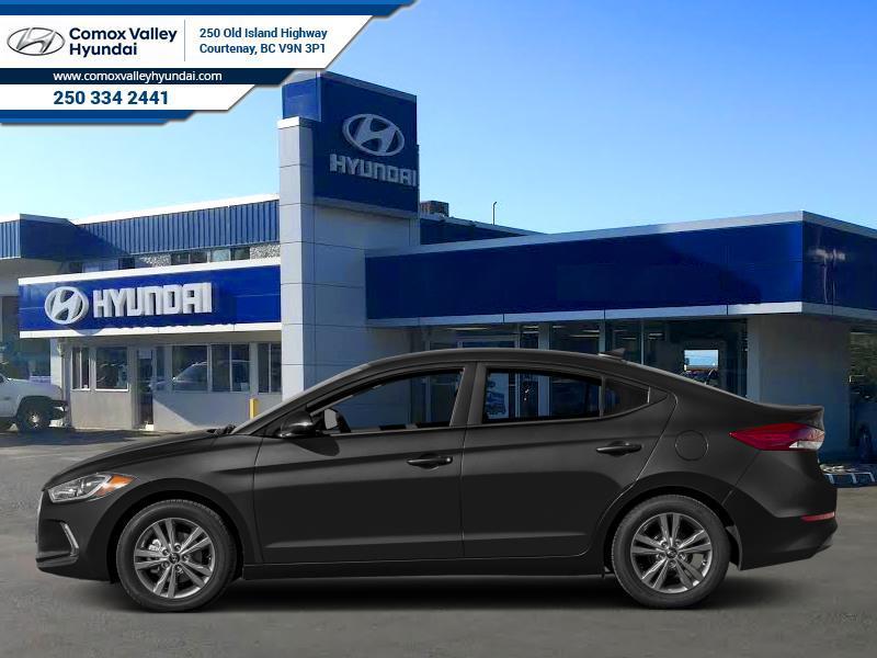 2018 Hyundai Elantra GL SE #H8-238