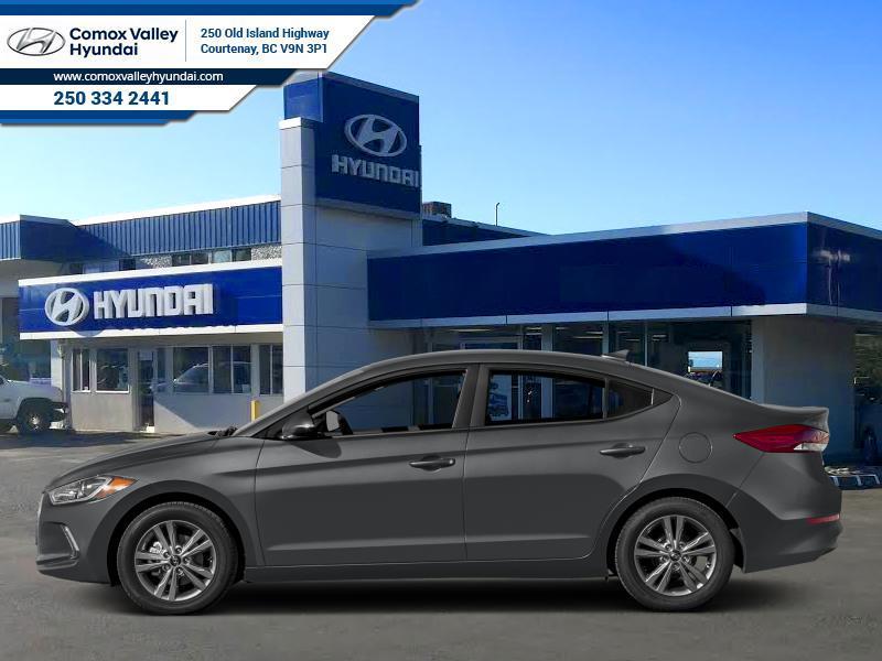 2018 Hyundai Elantra GL SE #H8-247