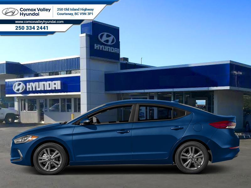 2018 Hyundai Elantra GL SE #H8-254