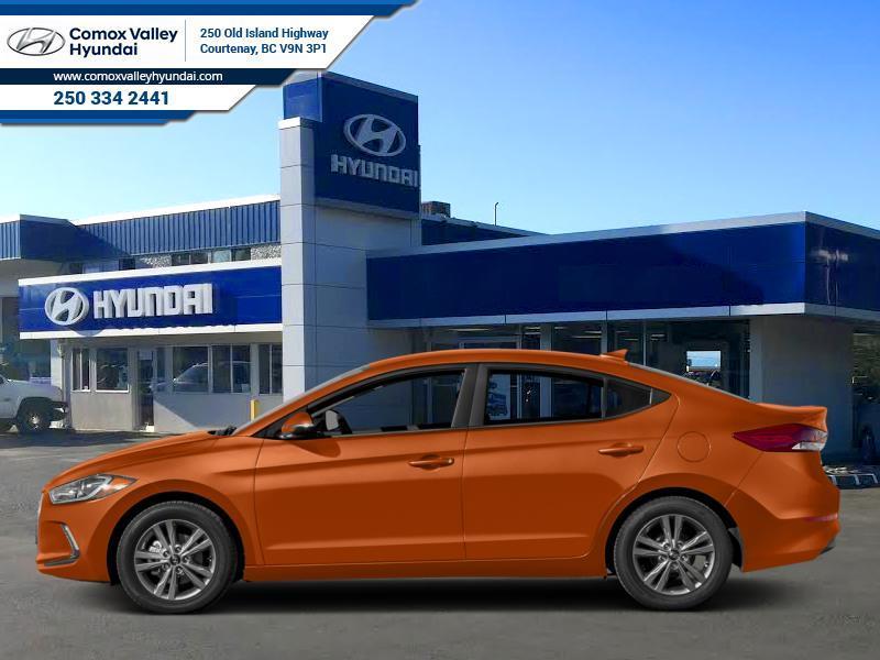 2018 Hyundai Elantra GL SE #H8-255