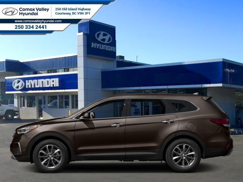 2018 Hyundai SANTA FE XL XL #H8-258