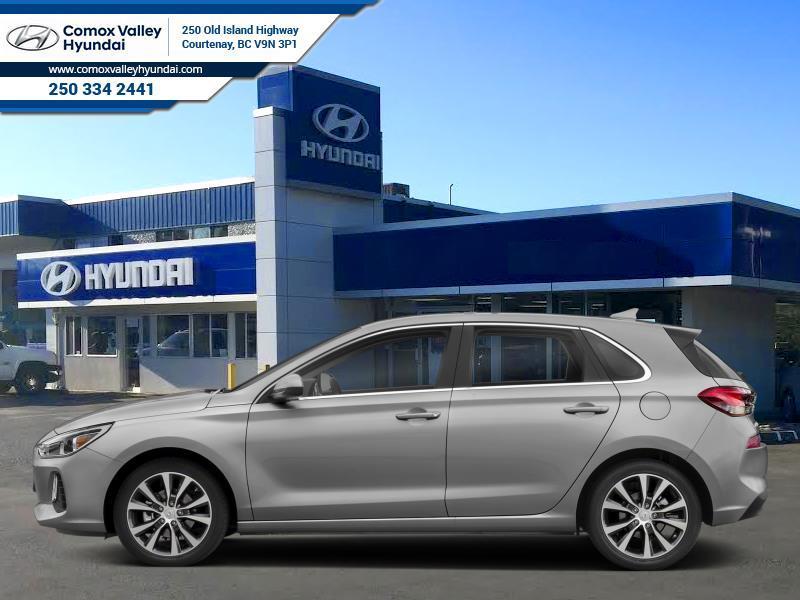 2018 Hyundai Elantra Gt GL Auto #H8-266