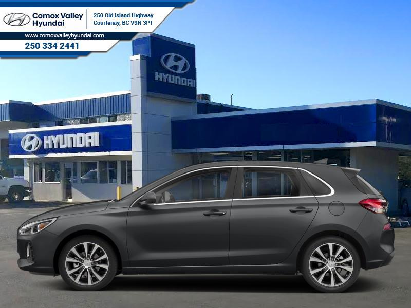 2018 Hyundai Elantra Gt GL Auto #H8-268