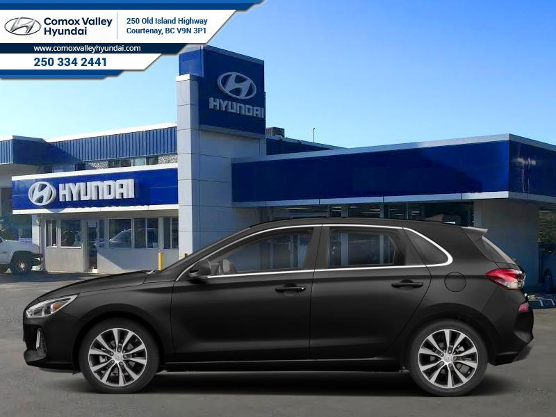 2018 Hyundai Elantra Gt GL Auto #H8-275