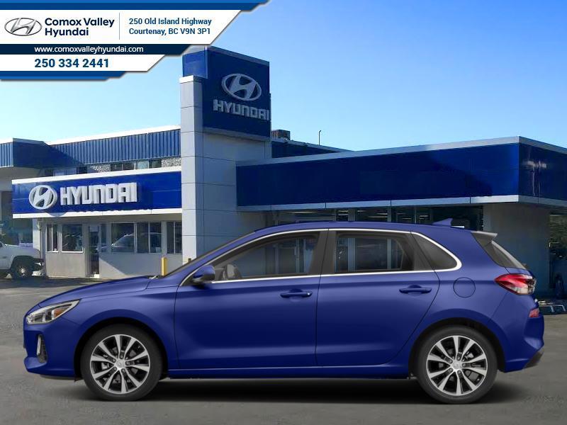 2018 Hyundai Elantra Gt GLS #H8-297