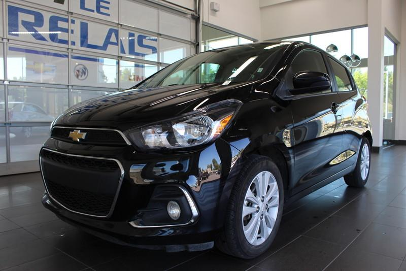 Chevrolet Spark 2017 LT - A/C - INSPECTÉ #82931