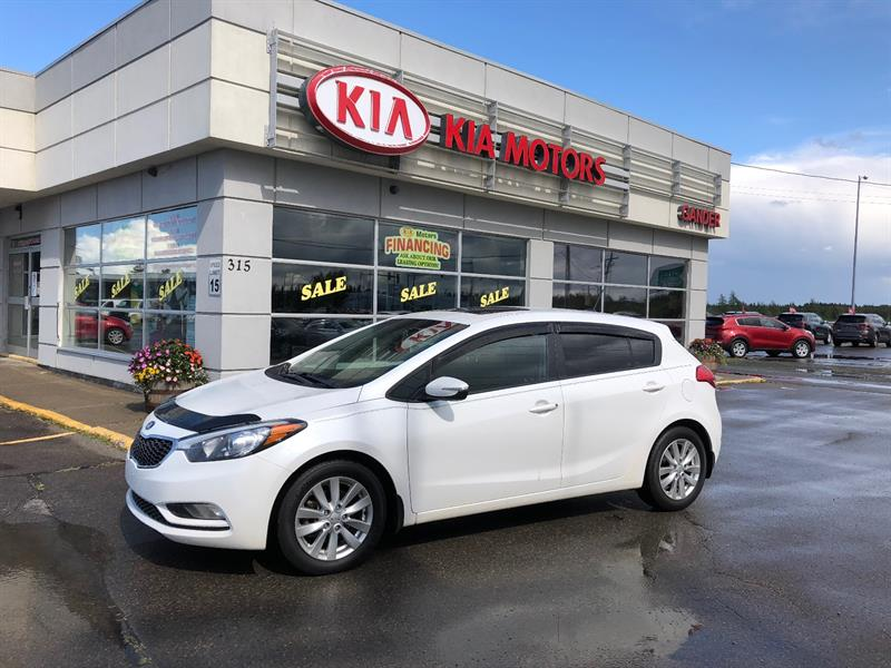 KiaForte 5 Door201473 587 Km$10,995