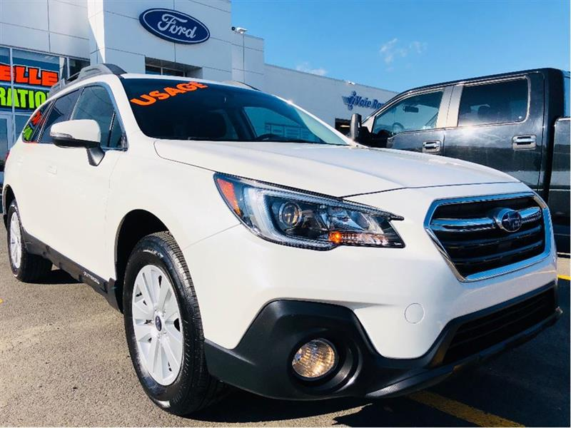 Subaru Outback 2.5I Premium 2018 2.5i Touring #13435F