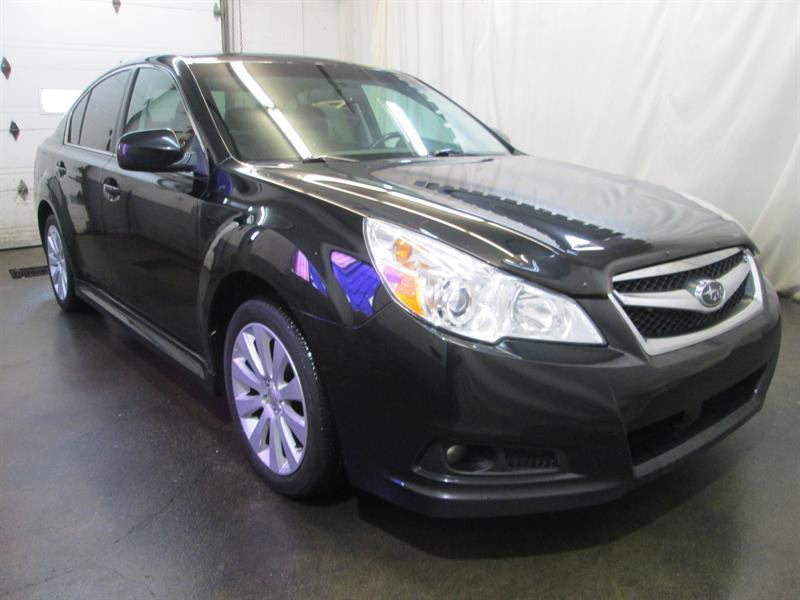 Subaru Legacy 2011 2.5i w-Limited Pkg #8-0531