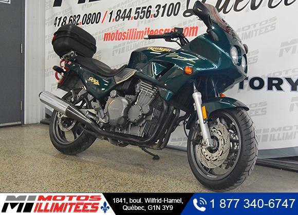 Triumph Sprint 900 1994