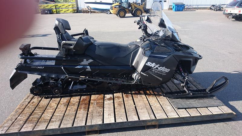 Ski-Doo EXPEDITION XTREM 800 ETEC 2016