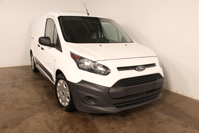 Ford Transit Connect 2016 XL w-Dual Sliding Doors #70375a