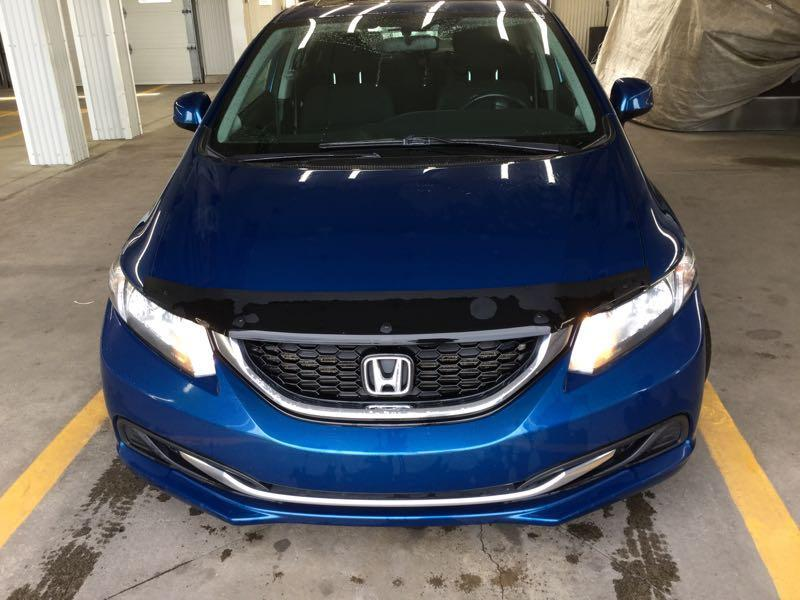 Honda Civic 2013 EX/*EXCELLENT CONDITION* $59 SEMAINE #S1999