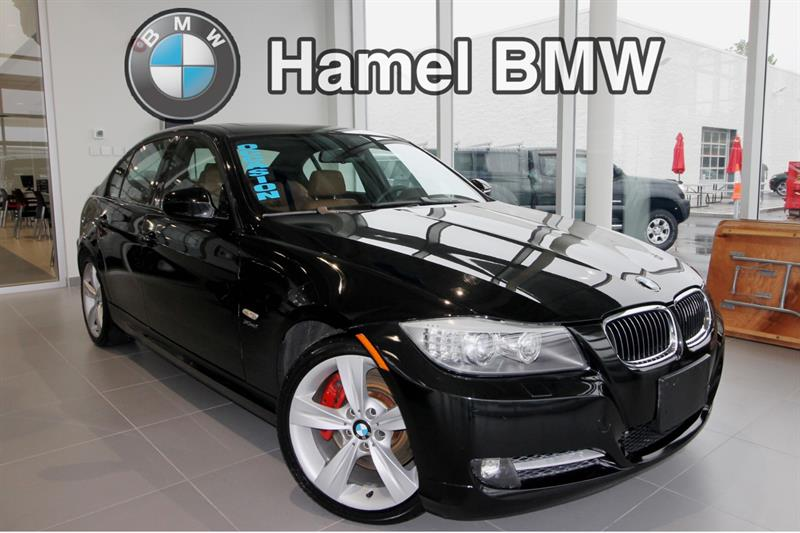 BMW 3 Series 2009 4dr Sdn 335i xDrive AWD #u18-123a